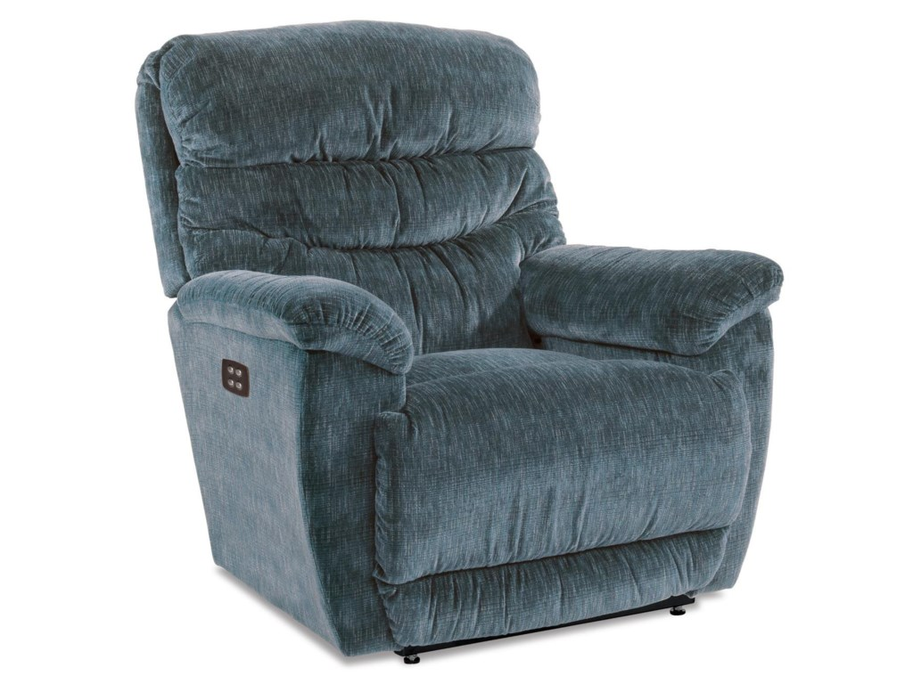 La-Z-Boy ReclinersJoshua Power-Recline-XRw Recliner