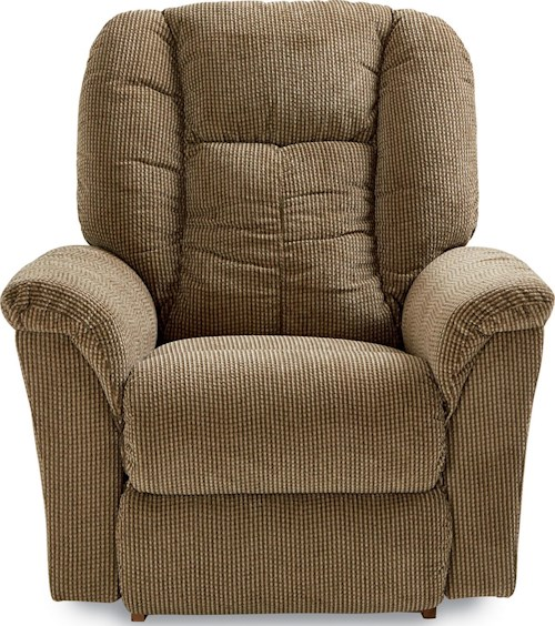 La-Z-Boy Recliners Jasper Power-Recline-XRw™ Wall Saver Recliner