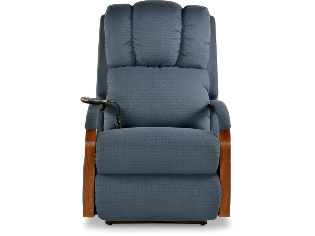 La-Z-Boy ReclinersHarbor Town Power Rocker Recliner
