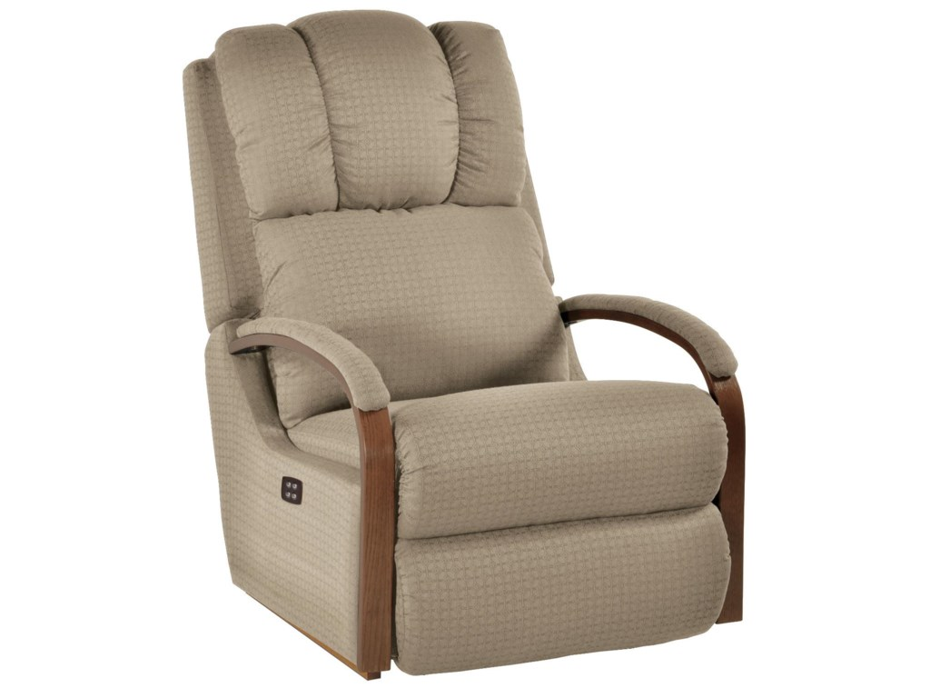 La-Z-Boy ReclinersHarbor Town Power-Recline-XRw™ Recliner