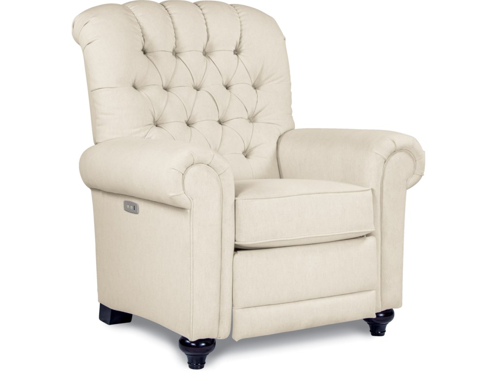 La-Z-Boy ReclinersWhitman Power-Recline Low Profile Recliner