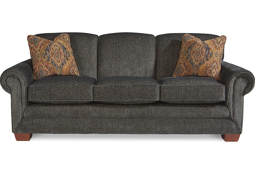 Supreme Comfort Queen Sleep Sofa