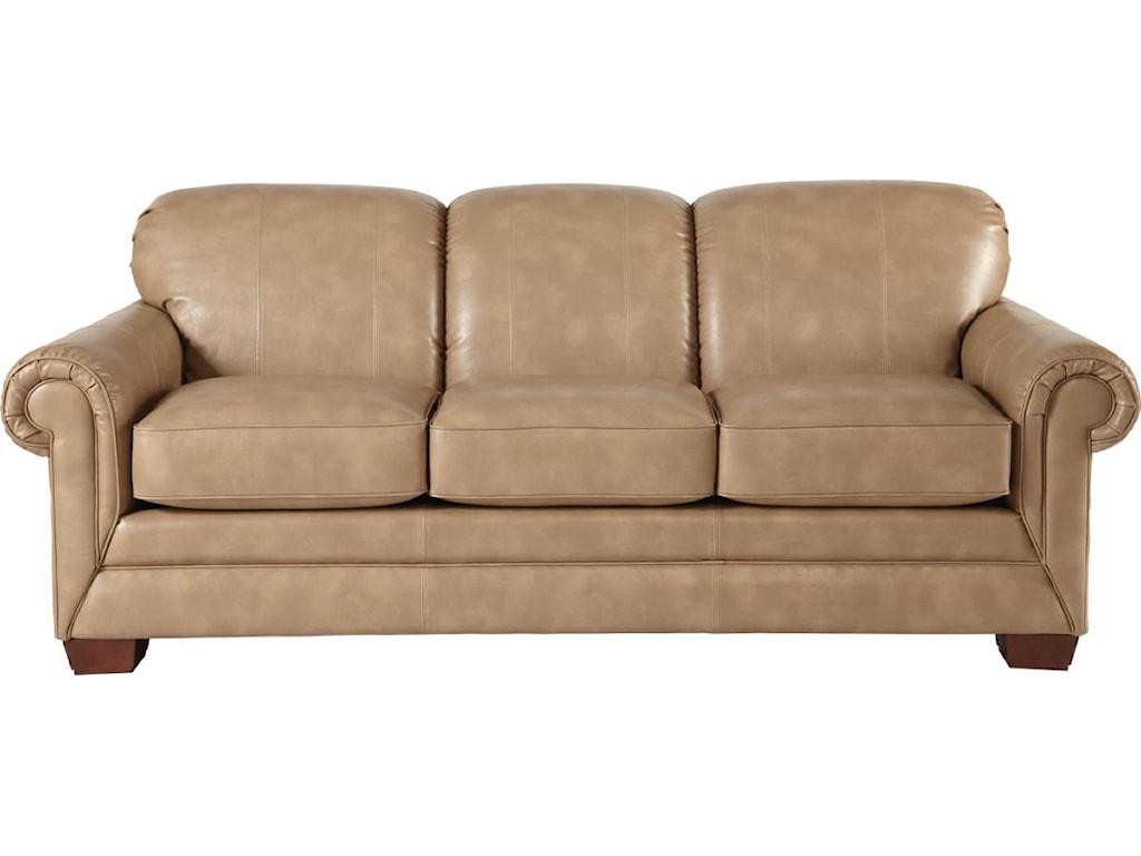 La-Z-Boy MackenzieQueen Sleep Sofa