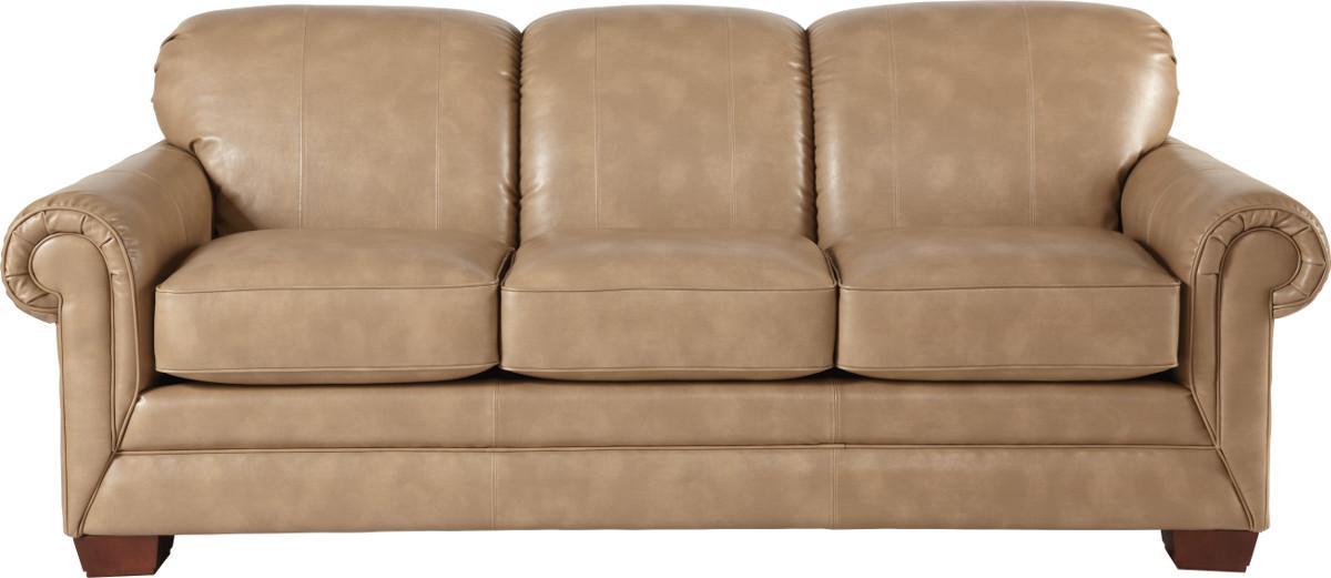 La Z Boy Mackenzie Premier SUPREME COMFORT™ Queen Sleep Sofa