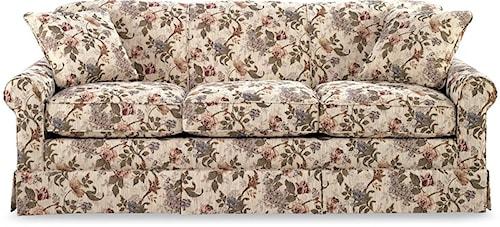 La-Z-Boy Madeline SUPREME-COMFORT™ Queen Sleep Sofa
