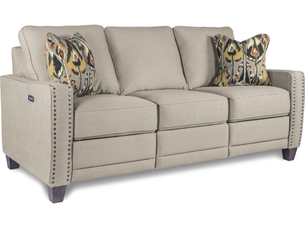 La Z Boy Makennaduo Reclining Sofa