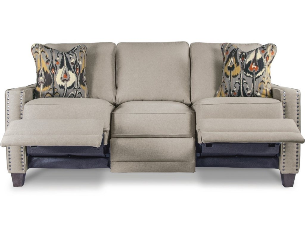 Makenna Duo™ Power Reclining Sofa with USB Charging Ports by La-Z-Boy at  Rotmans