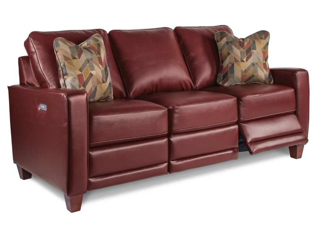La-Z-Boy MakennaDuo™ Reclining Sofa