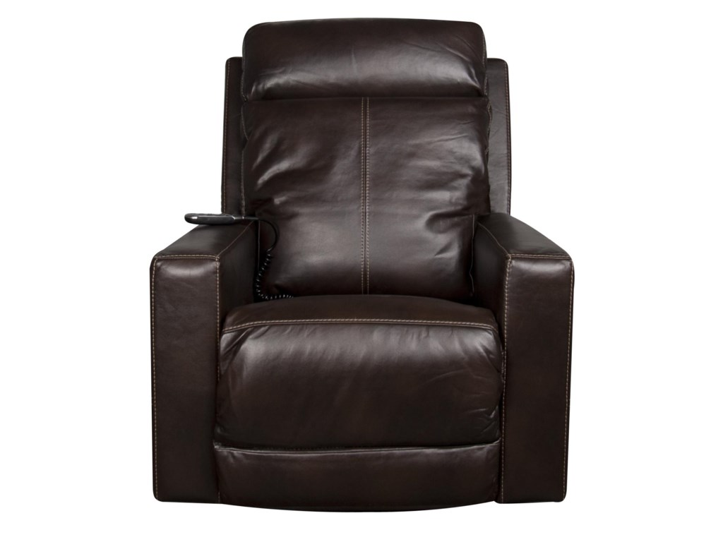 number la products z rocker greyson recliner item three leather morris home way boy recliners
