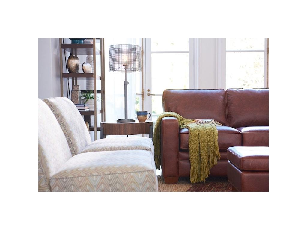 La-Z-Boy MeyerLa-Z-Boy Premier Sofa