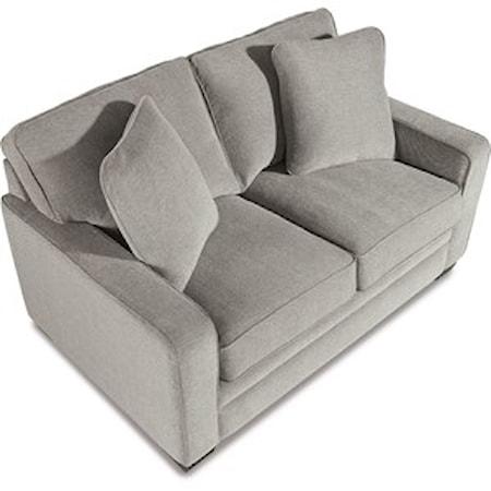 Prime La Z Boy Loveseats In Delaware Maryland Virginia Delmarva Inzonedesignstudio Interior Chair Design Inzonedesignstudiocom