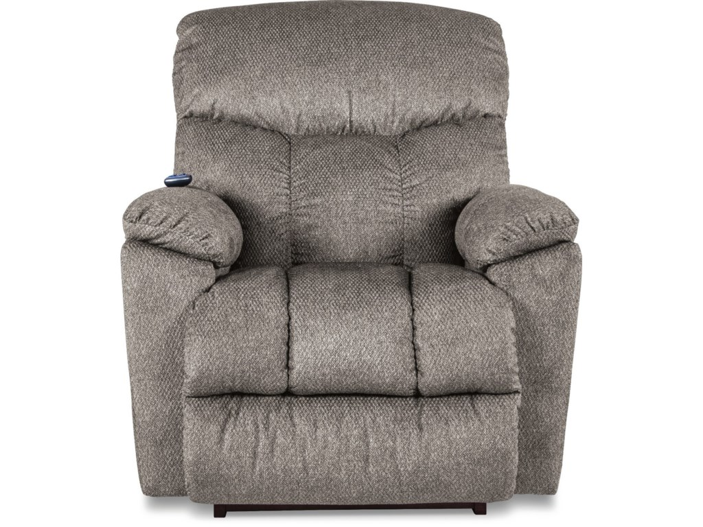 La Z Boy Morrison Casual Rocker Recliner Conlin S Furniture