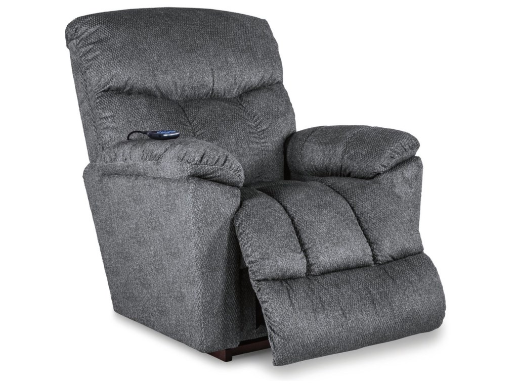 La-Z-Boy MorrisonPower-Recline-XR+ RECLINA-ROCKER Recliner