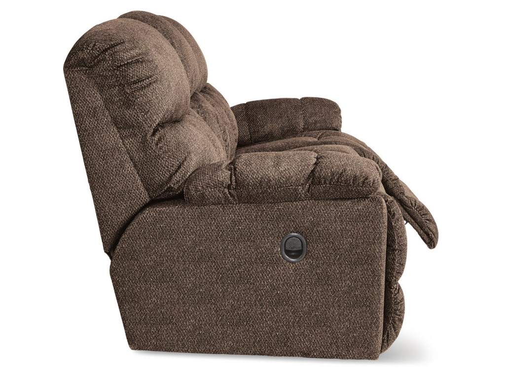 La-Z-Boy MorrisonPower Reclining Sofa w/ Pwr Headrests