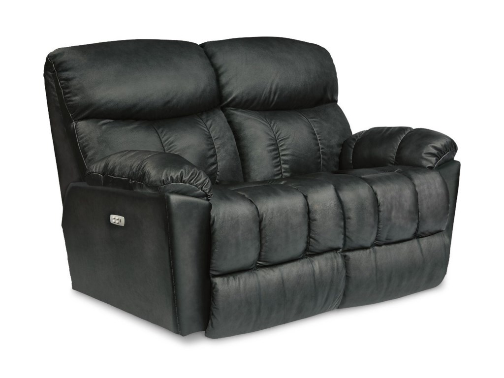 La-Z-Boy MorrisonPower Reclining Loveseat w/ Pwr Headrests