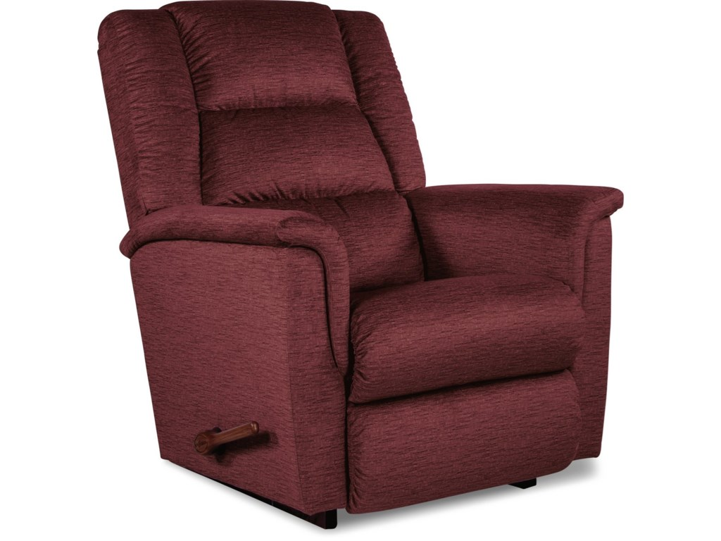 La-Z-Boy MurrayPower Rocker Recliner