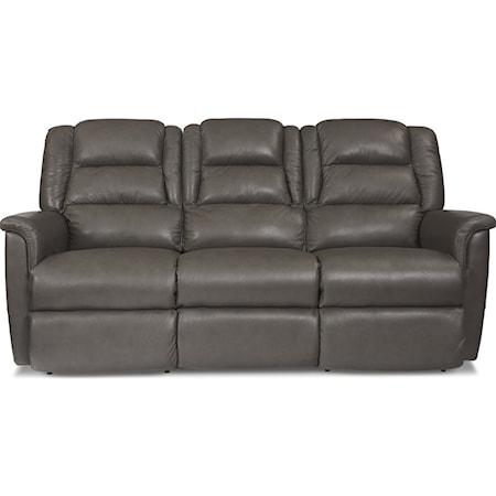 Power Full Reclining Sofa