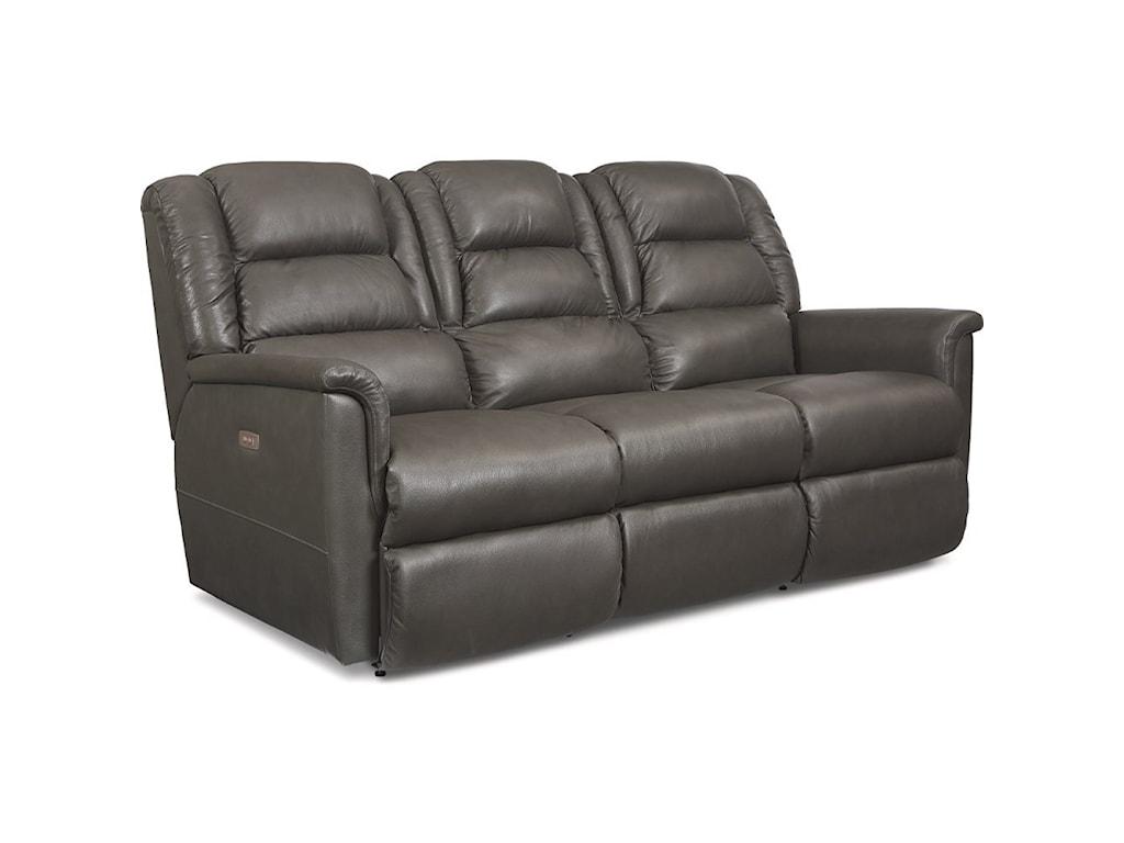 La-Z-Boy MurrayPower-Recline with Power Headrest Sofa
