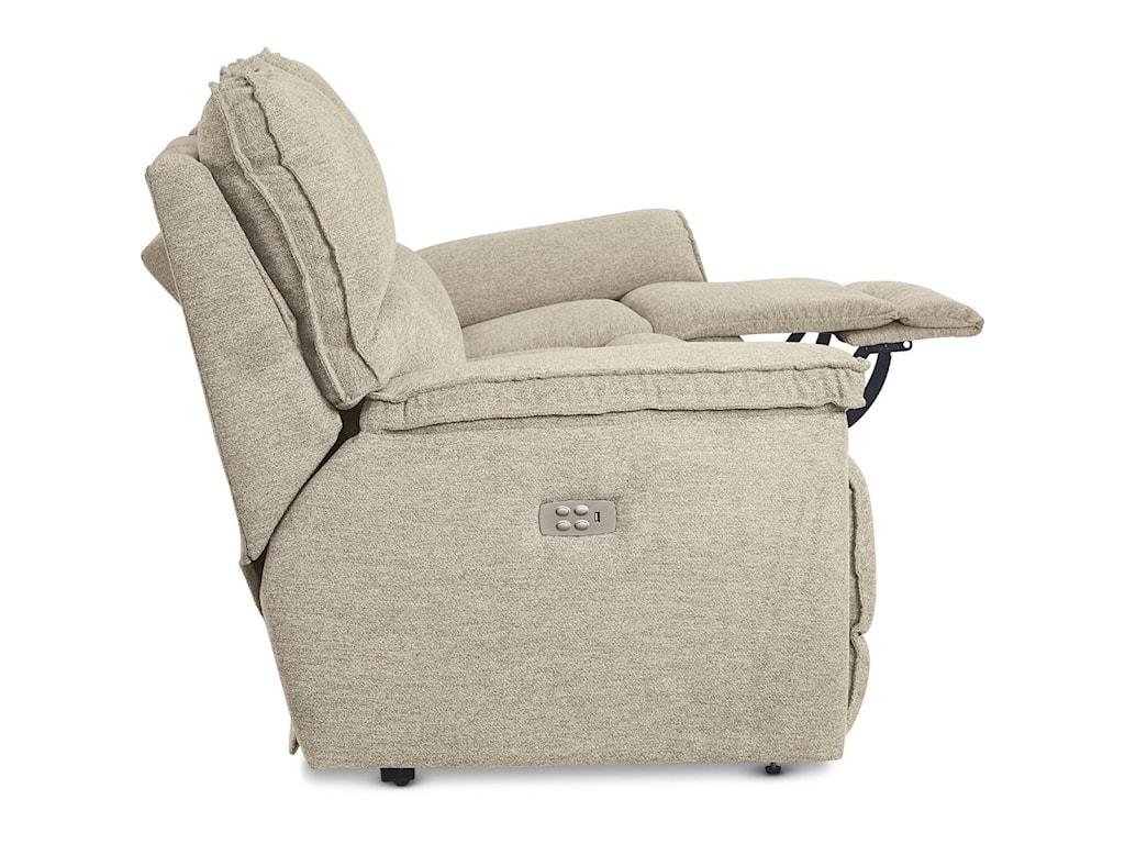 La-Z-Boy NorrisLa-Z-Time Full Reclining Sofa