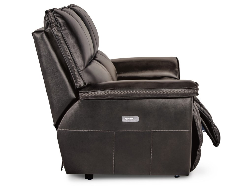 La-Z-Boy NorrisPower-Recline Sofa with Power Headrest