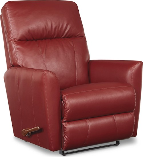 La-Z-Boy Odon Contemporary Wall-Saver Recliner