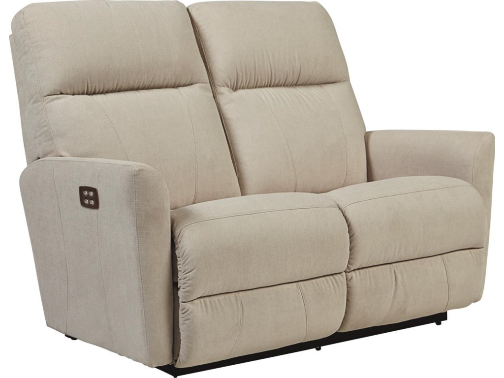 La-Z-Boy OdonPower-Recline-XRw™ Full Reclining Loveseat