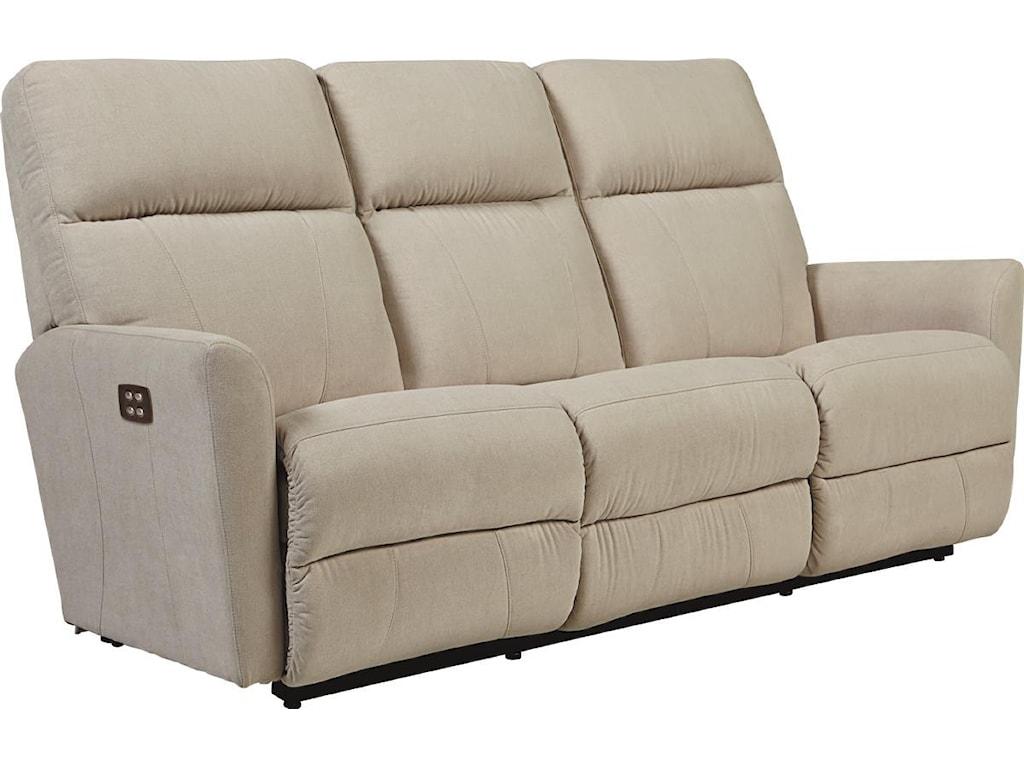 La-Z-Boy OdonPower-Recline-XRw™ Full Reclining Sofa