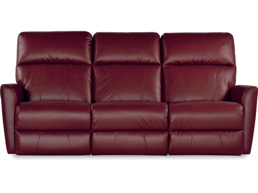 La-Z-Boy OdonPower-Recline-XRw™ Full Reclining Sofa