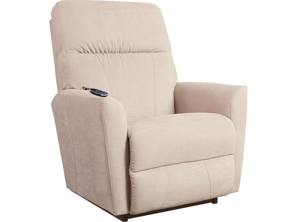 La-Z-Boy Odon 2-Motor Massage & Heat Power-XR Recliner