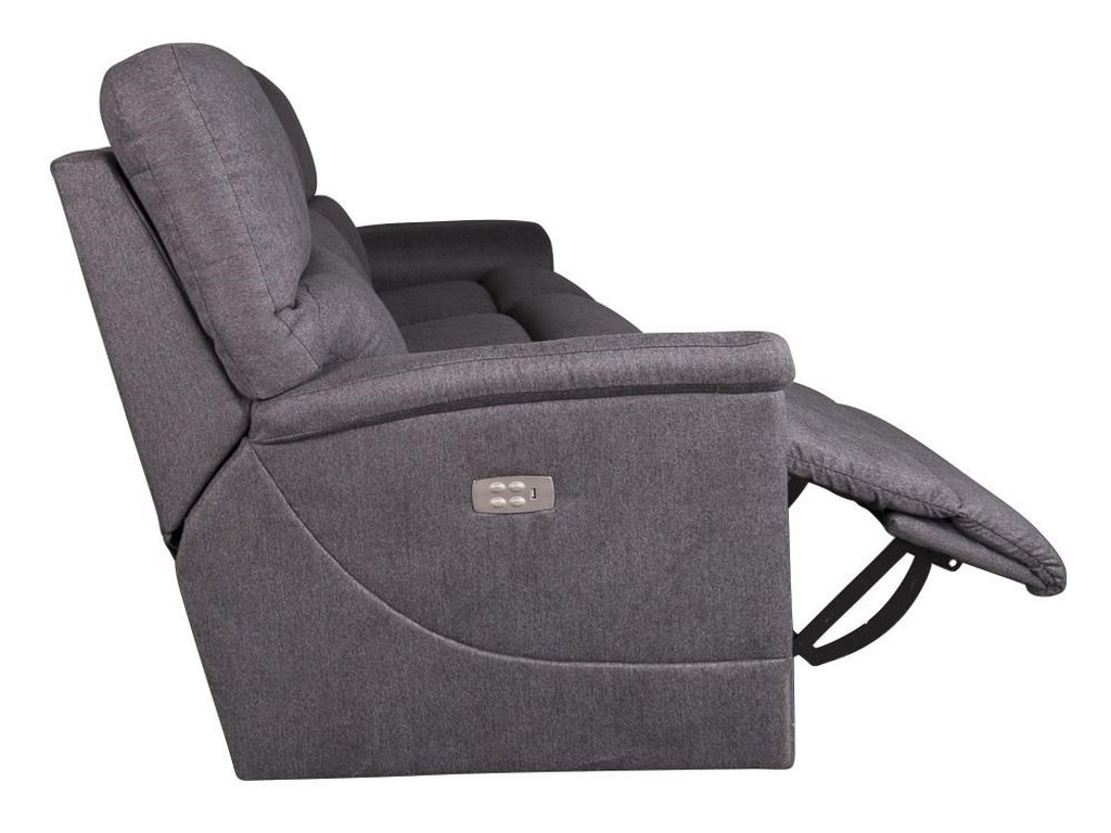 La-Z-Boy OscarOscar Power Sofa with Headrest