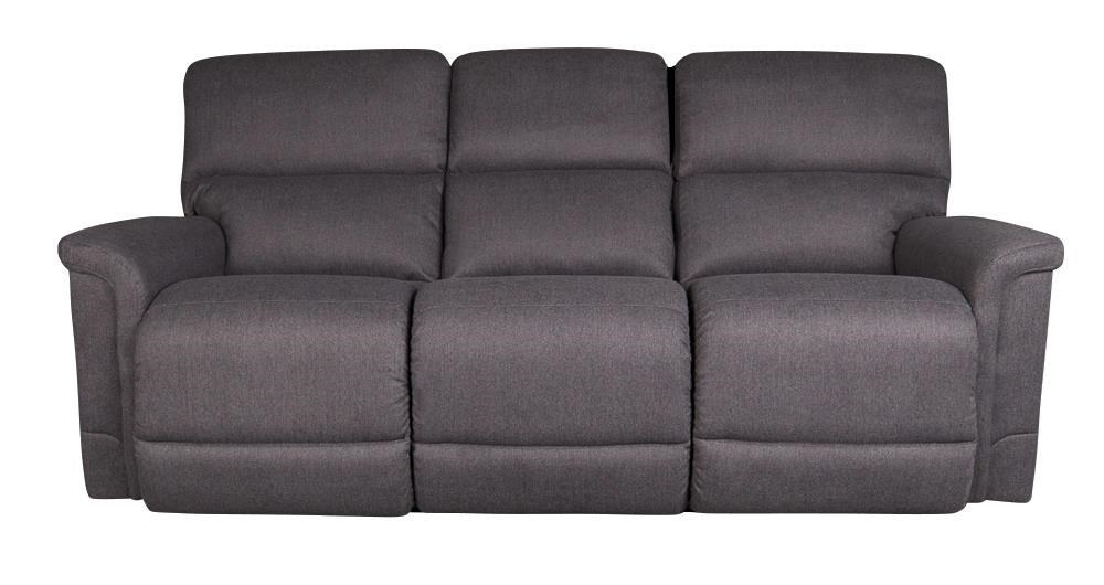 Amazing La Z Boy OscarOscar Power Sofa With Headrest ...