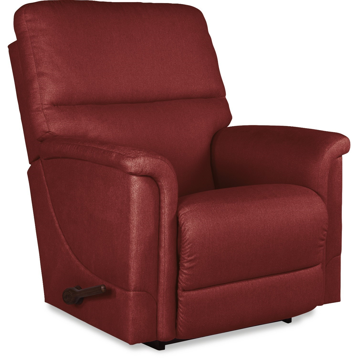 La Z Boy Oscar Casual Wall Hugger Recliner | Morris Home | Three Way  Recliners