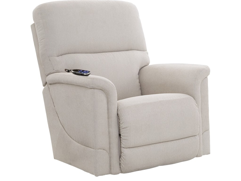 La-Z-Boy OscarPower-Recline-XR+ RECLINA-ROCKER® Recliner