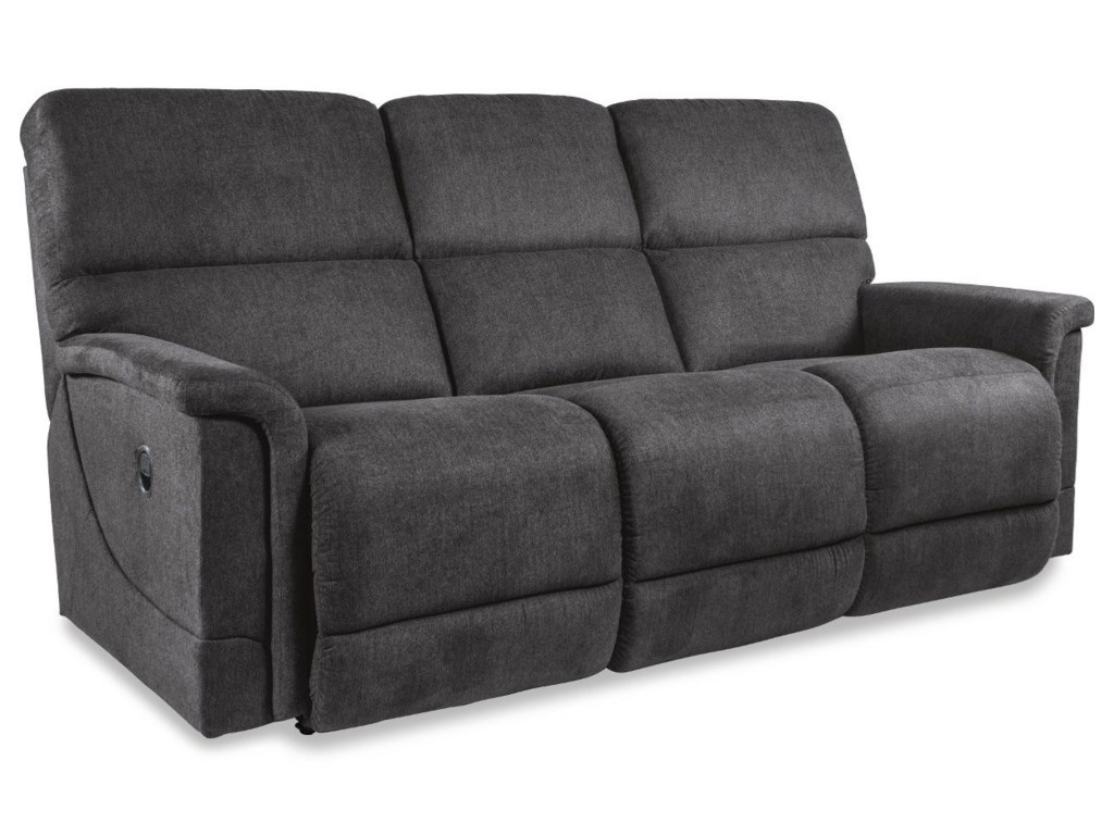 La Z Boy Oscarla Time Full Reclining Sofa