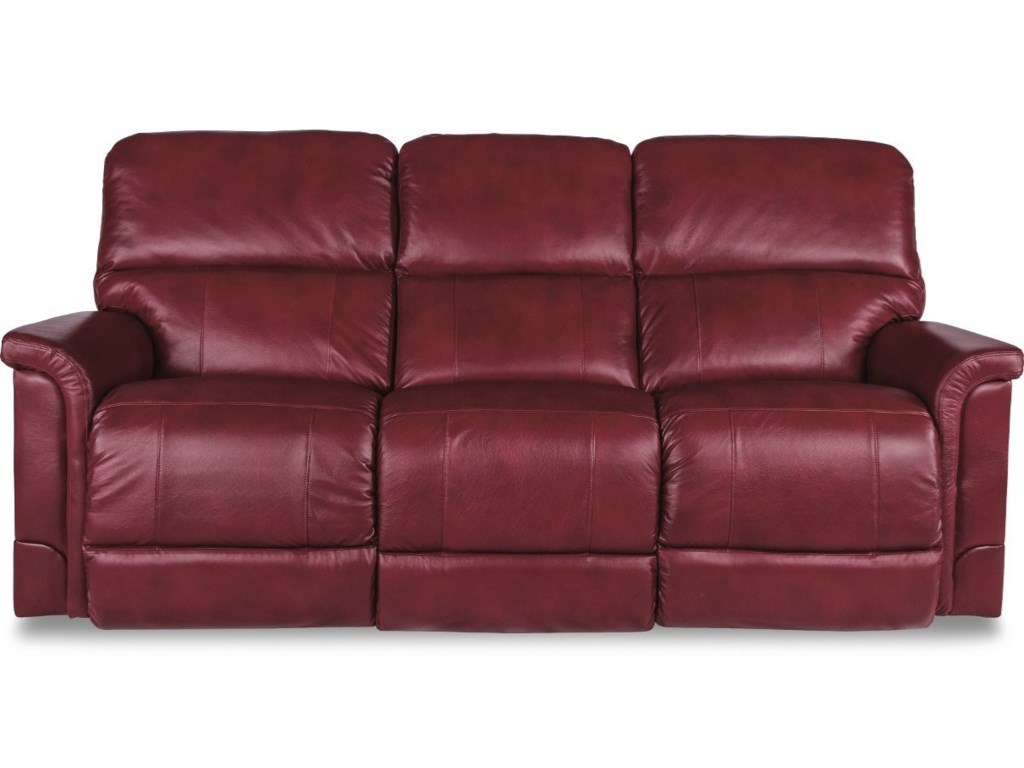 La-Z-Boy OscarPower-Recline™ Sofa with Power Headrest