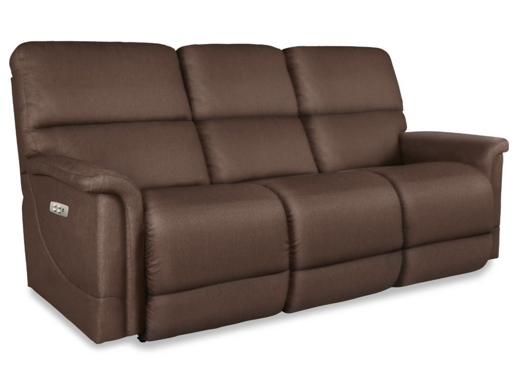 La-Z-Boy OscarPower La-Z-Time® Full Reclining Sofa