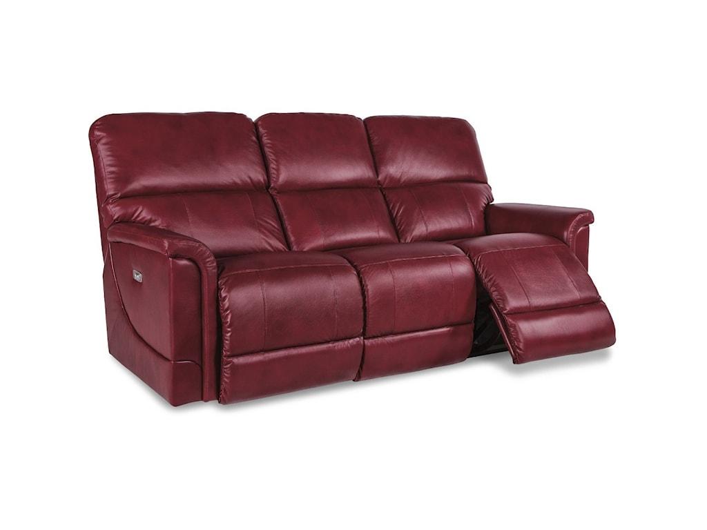 La-Z-Boy OscarPower-Recline™ Sofa with Power Headrest