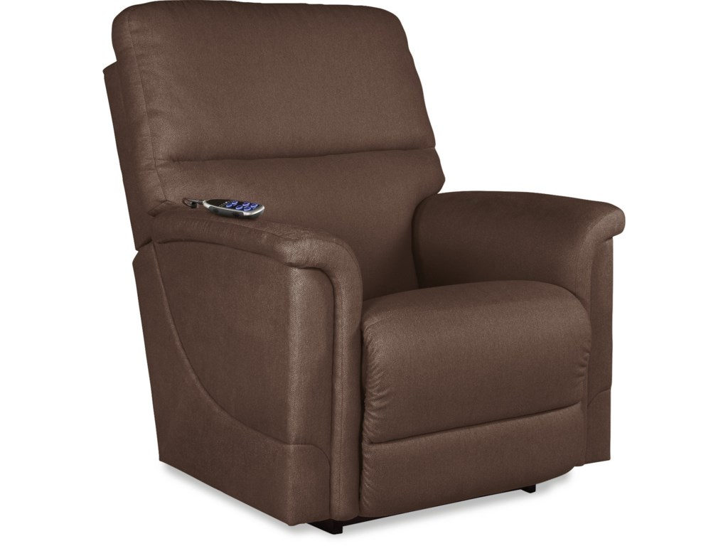 La-Z-Boy OscarMassage & Heat Power-Recline-XR RECLINA-ROCK