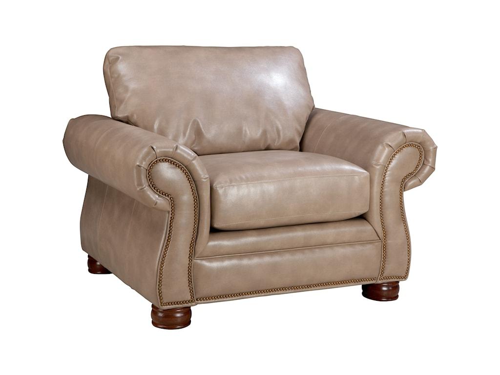 La-Z-Boy PembrokePremier Stationary Chair