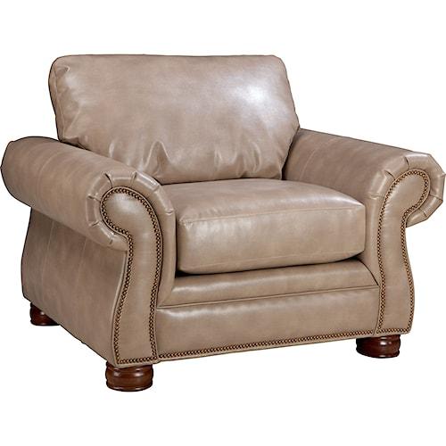 La-Z-Boy Pembroke La-Z-Boy® Premier Stationary Chair