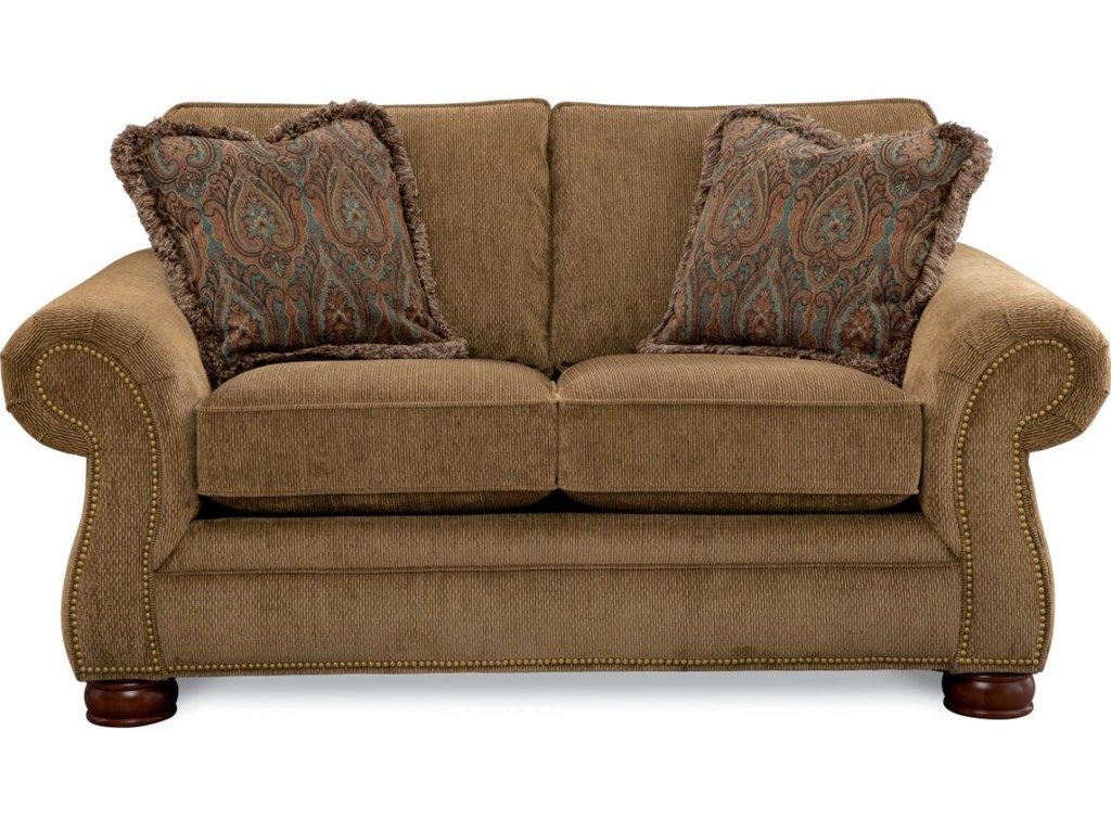 La-Z-Boy PembrokePremier Loveseat