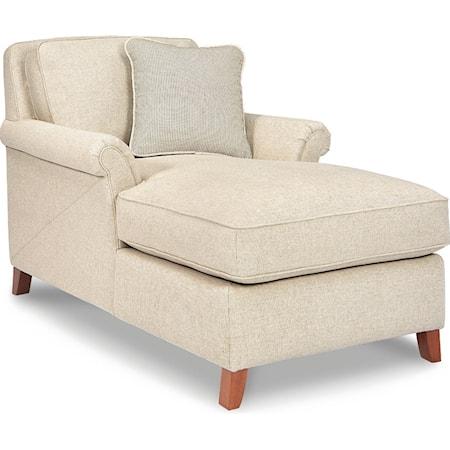 La-Z-Boy Premier Two-Arm Chaise