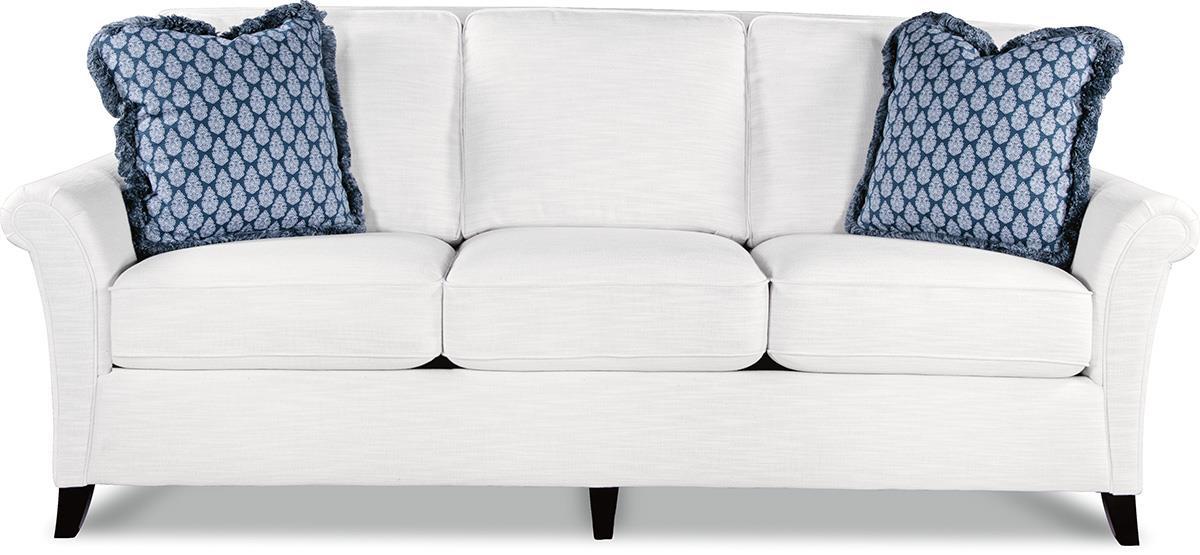 ... La Z Boy PhoebePremier Stationary Sofa
