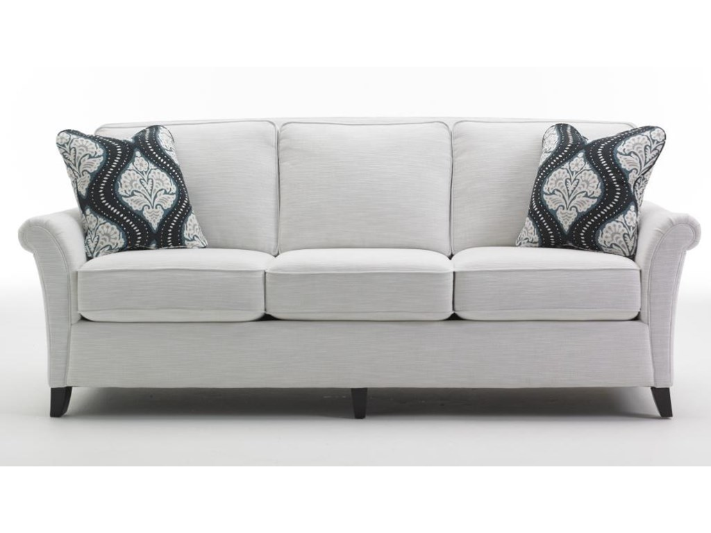 La-Z-Boy PhoebePremier Stationary Sofa