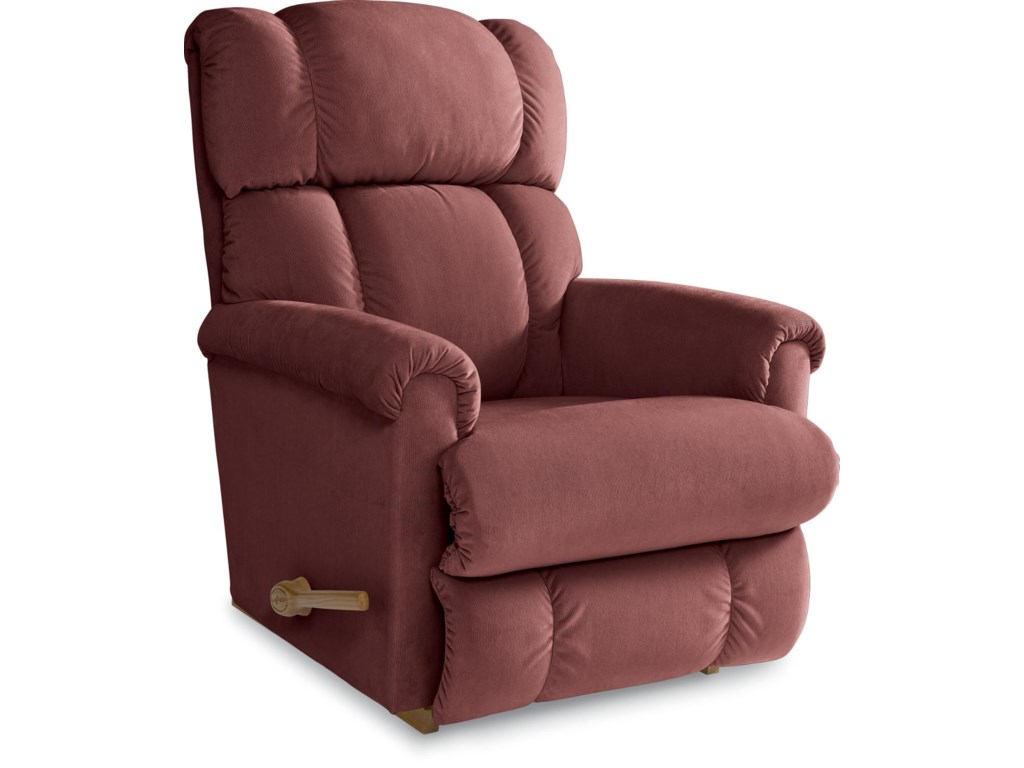 La-Z-Boy PinnacleReclina-Rocker® Recliner