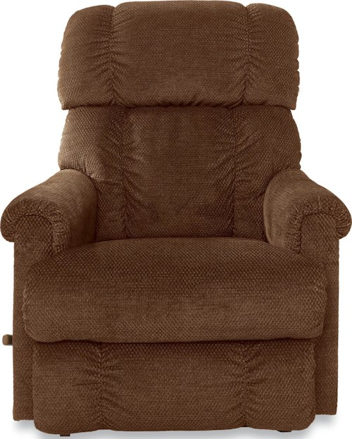 La-Z-Boy Pinnacle Reclina-Rocker® Reclining Chair