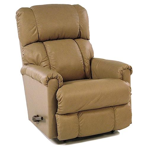 La Z Boy Pinnacle Reclina Way 174 Reclining Chair Rotmans