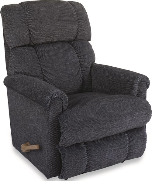 La Z Boy Pinnacle Reclina Glider 174 Swivel Rocker Recliner