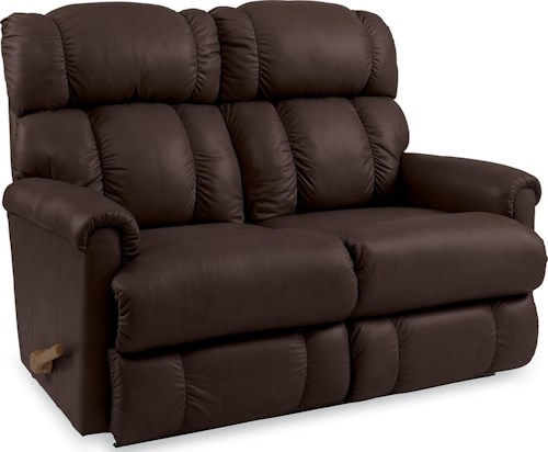 La-Z-Boy Pinnacle Reclina-Way® Reclining Loveseat