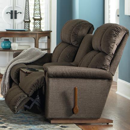 La Z Boy Pinnacle3 Piece Sectional Sofa ...